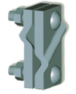 CATV Crossover Clamp
