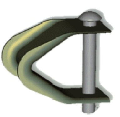 Insulated Crossarm Clevis