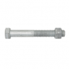 Hex Headed Bolt