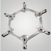 Hexagonal Spacer Damper
