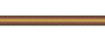 Non Extensible Earth Rod
