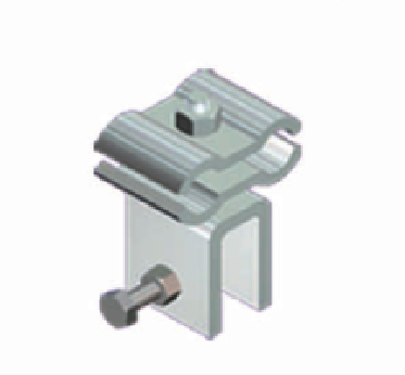 Downlead Clamp